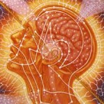 yoga brain image