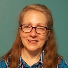 Laurie Schaeffer, Yoga Teacher